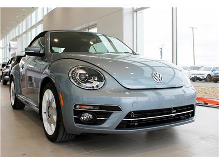 2019 Volkswagen Beetle Wolfsburg Edition (Stk: 69548) in Saskatoon - Image 1 of 20