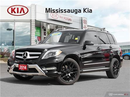 2014 Mercedes-Benz Glk-Class Base (Stk: 1461PT) in Mississauga - Image 1 of 27