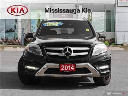 2014 Mercedes-Benz Glk-Class Base (Stk: 1461PT) in Mississauga - Image 2 of 27