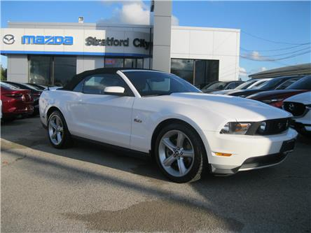 2012 Ford Mustang GT (Stk: 18273B) in Stratford - Image 1 of 21
