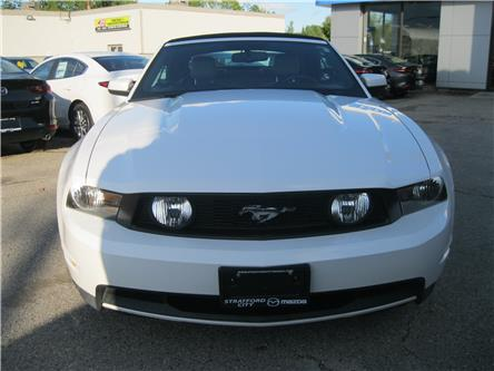 2012 Ford Mustang GT (Stk: 18273B) in Stratford - Image 2 of 21