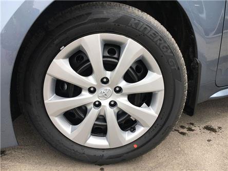 2020 Toyota Corolla LE (Stk: 45717) in Brampton - Image 2 of 27