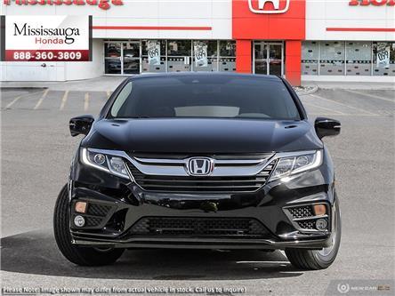2020 Honda Odyssey EX (Stk: 327161) in Mississauga - Image 2 of 23