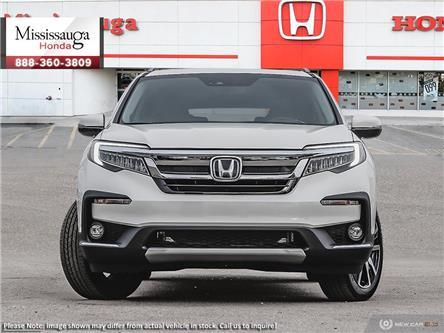 2020 Honda Pilot Touring 8P (Stk: 327157) in Mississauga - Image 2 of 23