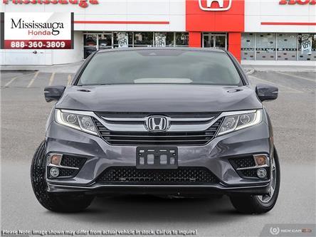 2020 Honda Odyssey EX-L RES (Stk: 327159) in Mississauga - Image 2 of 23