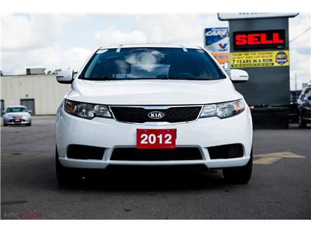 2012 Kia Forte5 2.0L EX (Stk: 191045) in Chatham - Image 2 of 24
