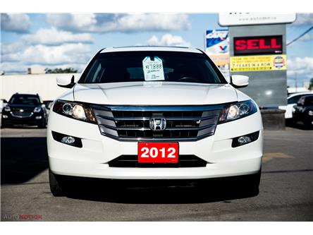2012 Honda Crosstour EX-L (Stk: 19966) in Chatham - Image 2 of 28