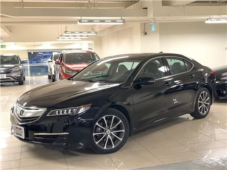 2015 Acura TLX Tech (Stk: AP3368) in Toronto - Image 1 of 28