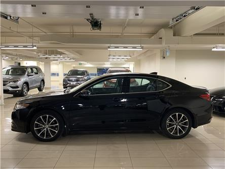 2015 Acura TLX Tech (Stk: AP3368) in Toronto - Image 2 of 28
