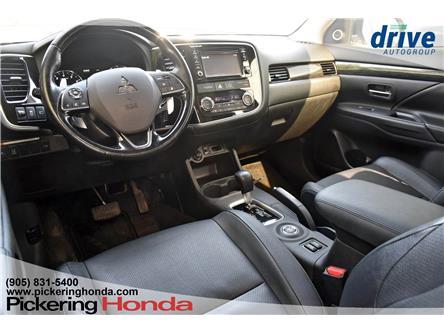2016 Mitsubishi Outlander GT (Stk: U1124A) in Pickering - Image 2 of 34