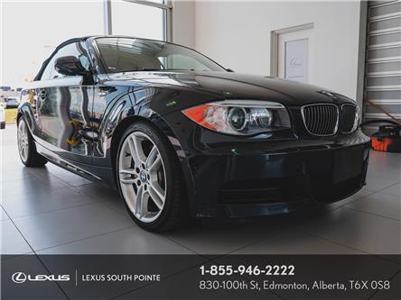 2013 BMW 135i  (Stk: L800311A) in Edmonton - Image 1 of 19