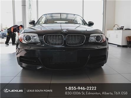 2013 BMW 135i  (Stk: L800311A) in Edmonton - Image 2 of 19