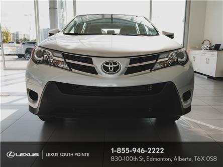 2015 Toyota RAV4  (Stk: L800392A) in Edmonton - Image 2 of 23