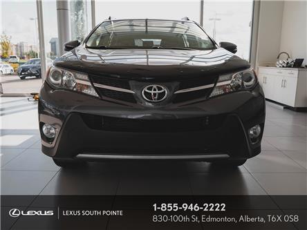 2015 Toyota RAV4  (Stk: L800189A) in Edmonton - Image 2 of 26