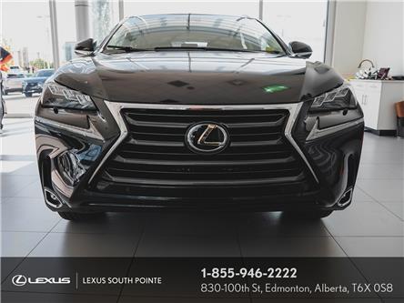 2016 Lexus NX 200t Base (Stk: LL00019A) in Edmonton - Image 2 of 26
