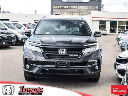 2020 Honda Pilot Black Edition (Stk: 10P32) in Hamilton - Image 2 of 21