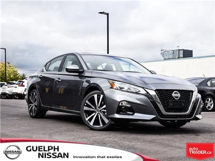2020 Nissan Altima 2.5 Platinum (Stk: N20328) in Guelph - Image 1 of 25