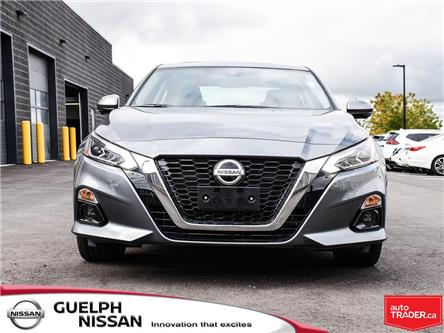 2020 Nissan Altima 2.5 Platinum (Stk: N20328) in Guelph - Image 2 of 25