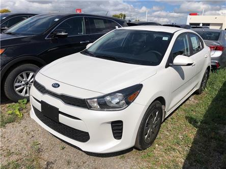 2020 Kia Rio LX+ (Stk: 2A1000) in Burlington - Image 1 of 5