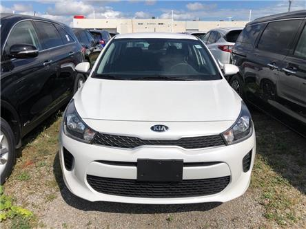2020 Kia Rio LX+ (Stk: 2A1000) in Burlington - Image 2 of 5