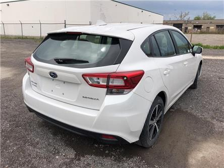 2019 Subaru Impreza Touring (Stk: S4210) in St.Catharines - Image 1 of 4