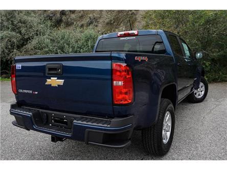 2020 Chevrolet Colorado WT (Stk: N01220) in Penticton - Image 2 of 15