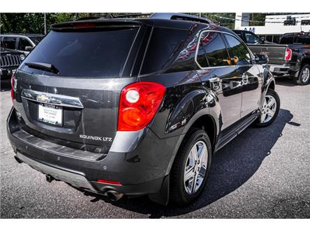 2014 Chevrolet Equinox LTZ (Stk: 19-266A) in Trail - Image 2 of 26