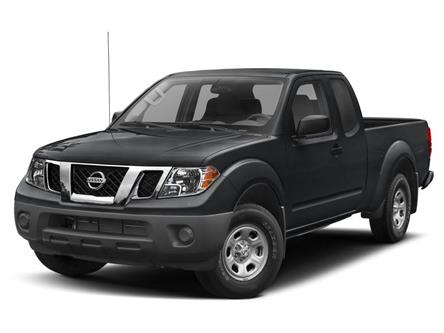 2019 Nissan Frontier SV (Stk: 19700) in Barrie - Image 1 of 8