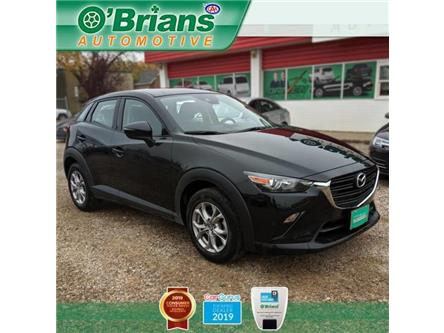 2019 Mazda CX-3 GS (Stk: 12768A) in Saskatoon - Image 1 of 25