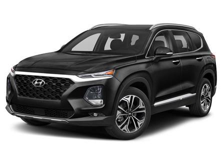 2020 Hyundai Santa Fe Ultimate 2.0 (Stk: N21555) in Toronto - Image 1 of 9