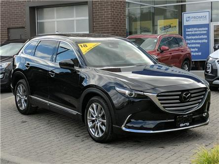 2018 Mazda CX-9 Signature (Stk: 28875A) in East York - Image 2 of 30