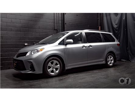 2018 Toyota Sienna 7-Passenger (Stk: CT19-409) in Kingston - Image 2 of 35