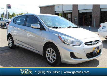 2014 Hyundai Accent  (Stk: 162985) in Milton - Image 1 of 16