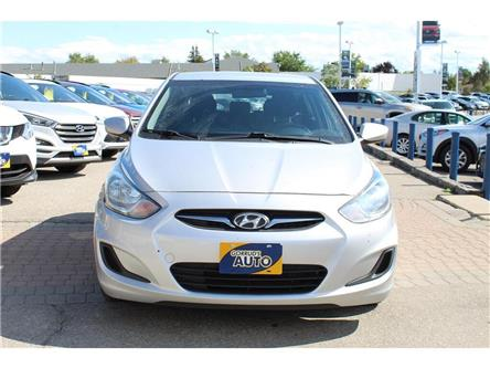 2014 Hyundai Accent  (Stk: 162985) in Milton - Image 2 of 16