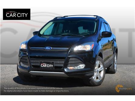 2013 Ford Escape SE (Stk: 2679) in Ottawa - Image 1 of 20