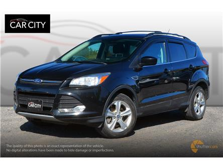 2013 Ford Escape SE (Stk: 2679) in Ottawa - Image 2 of 20