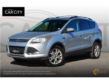 2013 Ford Escape SE (Stk: 2678) in Ottawa - Image 2 of 20