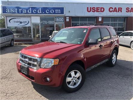 2011 Ford Escape XLT Automatic (Stk: 19-7318A) in Hamilton - Image 1 of 20