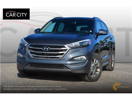 2018 Hyundai Tucson Luxury 2.0L (Stk: 2685) in Ottawa - Image 1 of 20