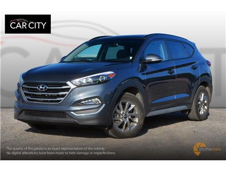 2018 Hyundai Tucson Luxury 2.0L (Stk: 2685) in Ottawa - Image 2 of 20