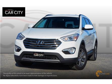2015 Hyundai Santa Fe XL Premium (Stk: 2682) in Ottawa - Image 1 of 20