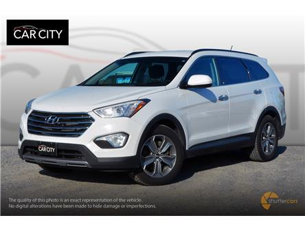 2015 Hyundai Santa Fe XL Premium (Stk: 2682) in Ottawa - Image 2 of 20