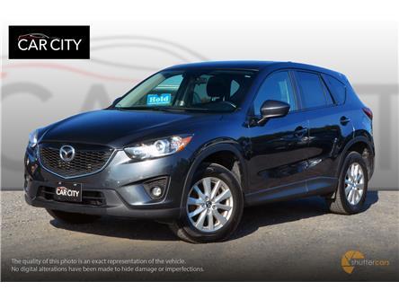 2014 Mazda CX-5 GS (Stk: 2686) in Ottawa - Image 2 of 20