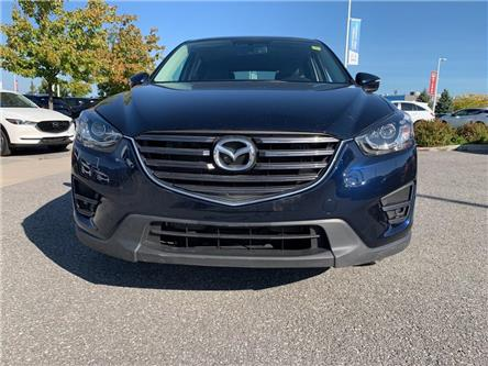 2016 Mazda CX-5 GT (Stk: 11036A) in Ottawa - Image 2 of 28