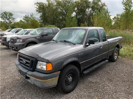 2005 Ford Ranger  (Stk: S9732A) in St. Thomas - Image 1 of 8