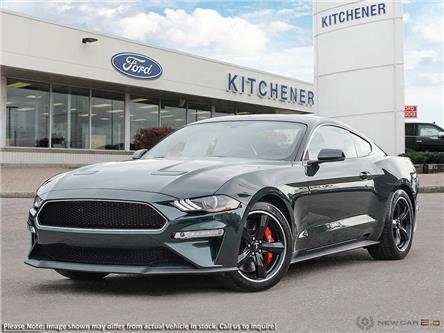2020 Ford Mustang BULLITT (Stk: 0M9660) in Kitchener - Image 1 of 23