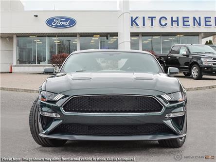 2020 Ford Mustang BULLITT (Stk: 0M9660) in Kitchener - Image 2 of 23