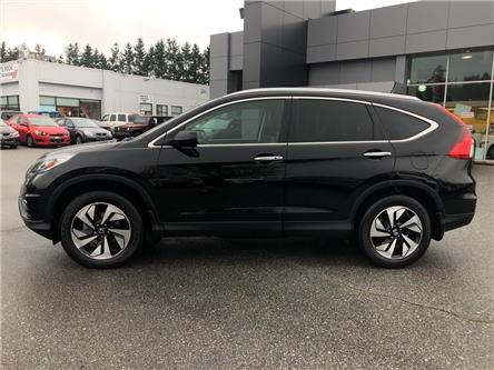 2016 Honda CR-V Touring (Stk: P4214) in Surrey - Image 2 of 15