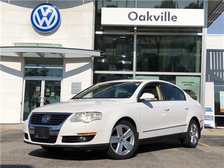 2008 Volkswagen Passat Trendline (Stk: 6020V) in Oakville - Image 1 of 19
