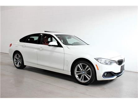 2015 BMW 428i xDrive Gran Coupe (Stk: 292078) in Vaughan - Image 1 of 30